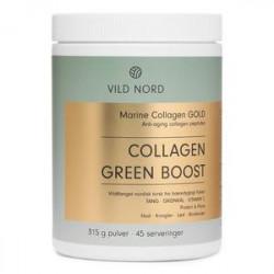 Vild Nord Collagen Green...