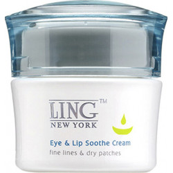 Eye & Lip Soothe Cream -...