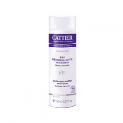 Cattier Cleansing Water -...